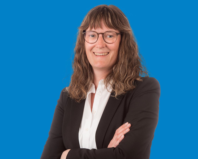 Portrait Desiree Erlingsson
